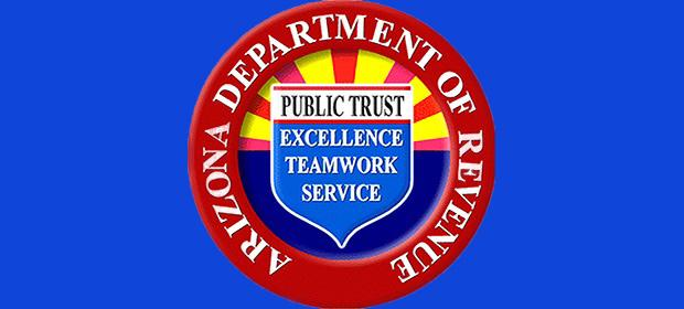 Arizona Department of Revenue—Sunset Factors